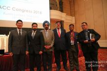 ACC Congress 2018, Malaysia